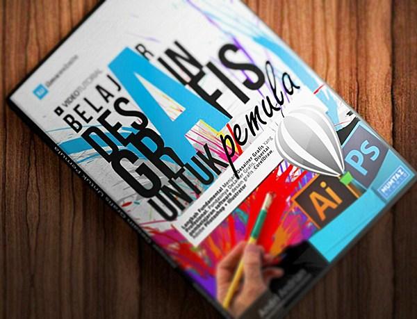 Video Tutorial Belajar Desain Grafis untuk Pemula
